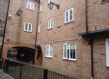 Thumbnail 1 bedroom flat to rent in Clarks Yard, Darlington