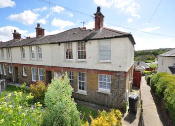 Thumbnail 3 bed end terrace house to rent in Hamilton Road, Dover