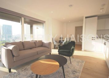 Thumbnail 2 bed flat to rent in Fitzgerald Court, Kings Cross Quarter, London