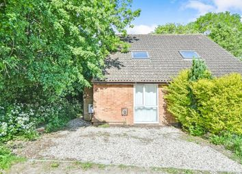 Thumbnail 1 bed maisonette for sale in Pennycress Close, Haydon Wick, Swindon, Wiltshire