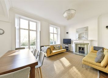Thumbnail 3 bed flat to rent in Sheffield Terrace, London