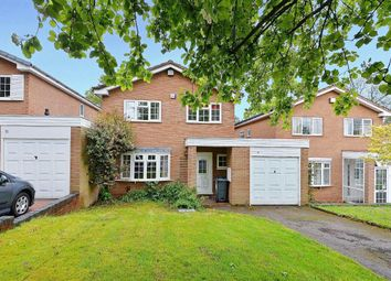 Thumbnail 3 bed link-detached house for sale in Harrisons Green, Edgbaston, Birmingham