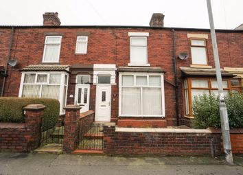 2 bed terraced house for sale in Mason Street, Horwich, Bolton BL6
