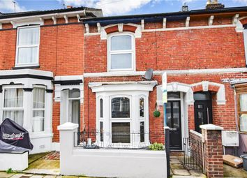 Thumbnail 2 bed terraced house for sale in Aylesbury Road, Portsmouth, Hampshire