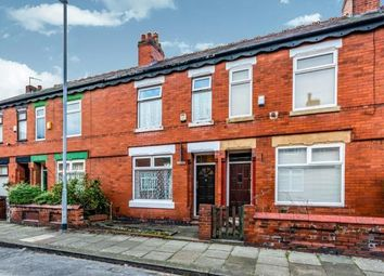 Thumbnail 3 bedroom terraced house for sale in Cuthbert Avenue, Levenshulme, Manchester, Greater Manchester