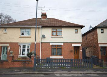 3 bed property for sale in Woodlands Road, Bedworth CV12