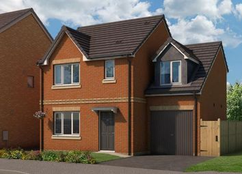 """Thumbnail 3 bed property for sale in """"The Laytham At Jubilee Gardens"""" at Princess Drive, Liverpool"""