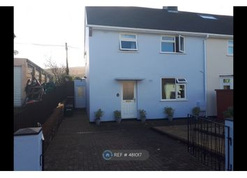 3 bed end terrace house to rent in Simmons Way, Okehampton EX20