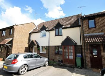 Thumbnail 2 bed terraced house to rent in Woodshaw Mead, Royal Wootton Bassett