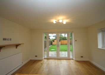 Thumbnail 3 bed semi-detached house to rent in Gowy Court, Calveley, Tarporley