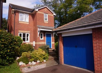 Thumbnail 3 bedroom detached house to rent in Whitley Grange, Liskeard