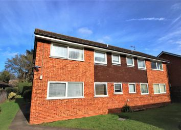 Thumbnail 2 bed flat for sale in Victoria Road, Bidford-On-Avon, Alcester