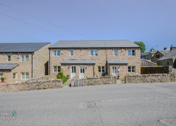 Thumbnail 3 bed terraced house for sale in High Lane, Foulridge, Colne