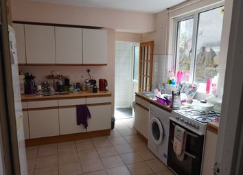 Thumbnail 2 bed shared accommodation to rent in Diana St, Cardiff