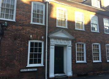 Thumbnail 2 bedroom flat to rent in South Street, Manningtree