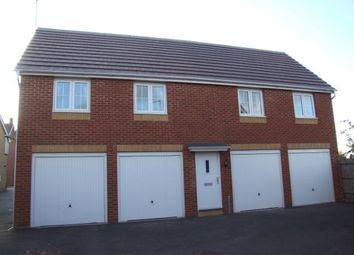 Thumbnail 2 bed flat to rent in Regency Court, Rushden