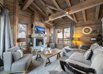 Courchevel, Rhone Alps, France. 5 bed apartment