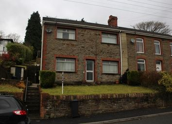 Thumbnail 4 bed property to rent in Cilmaengwyn Road, Pontardawe, Swansea