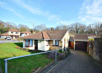 Thumbnail 2 bed detached house for sale in Ashleigh Court, Henllys, Cwmbran