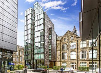Thumbnail 2 bed flat for sale in Simpson Loan, Quartermile, Edinburgh