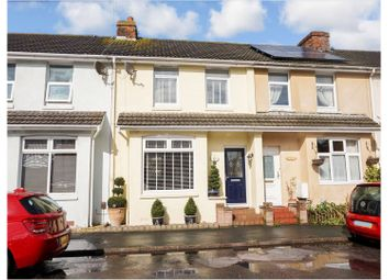 2 bed terraced house for sale in Stourbank Road, Christchurch BH23