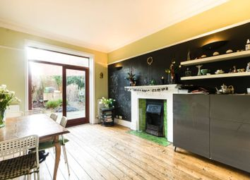 Thumbnail 3 bed terraced house to rent in Harlesden Road, Willesden Green
