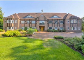 Thumbnail 3 bed flat for sale in Highfield Lane, Tyttenhanger, St. Albans