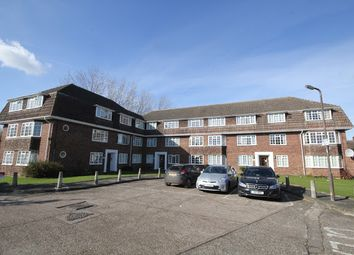 Thumbnail 2 bed flat to rent in Goodwood Close, Morden, Surrey