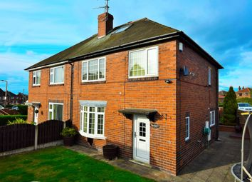 Thumbnail 4 bed semi-detached house for sale in Quarry Hill Road, Wath-Upon-Dearne, Rotherham.