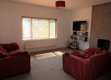 Thumbnail 1 bed flat for sale in Waungron Road, Cardiff
