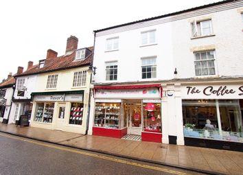 Thumbnail 2 bedroom flat for sale in Back Lane, Wymondham