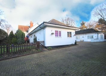 Thumbnail 3 bed bungalow for sale in Church Lane, Ormesby, Middlesbrough