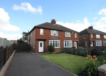Quaker Lane, Northallerton DL6