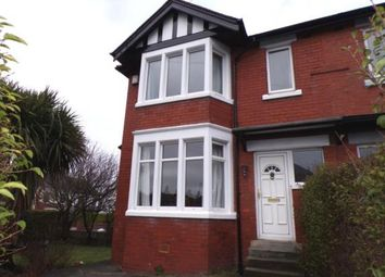 Thumbnail 3 bedroom property for sale in Stopford Avenue, Blackpool, Lancashire
