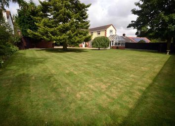 Thumbnail 4 bed property for sale in Main Street, Fulstow, Louth
