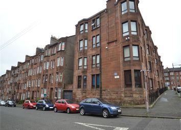 Thumbnail 1 bed flat to rent in Aberfeldy Street, Dennistoun, Glasgow