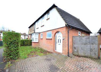 Thumbnail 3 bedroom semi-detached house for sale in Walton Way, Aylesbury