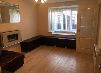 Thumbnail 1 bed maisonette to rent in Sorrell Drive, Walsall