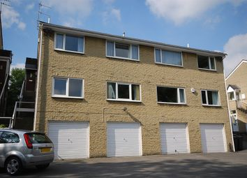 Thumbnail 2 bed flat for sale in St Michaels Close, Cottingley, Bingley