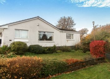 Thumbnail 3 bed bungalow to rent in Maukeshill Court, Livingston Village, Livingston