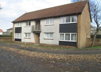 Thumbnail 1 bed flat to rent in Farrell Place, Ayr