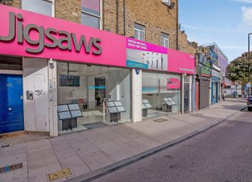 Retail premises to let in 662-664 Holloway Road, Upper Holloway, London N19