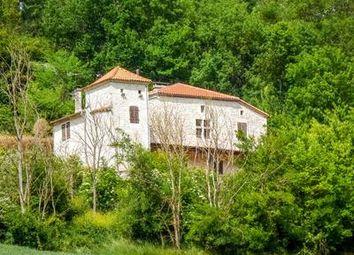 Thumbnail 4 bed property for sale in Montaigu-De-Quercy, Tarn-Et-Garonne, France