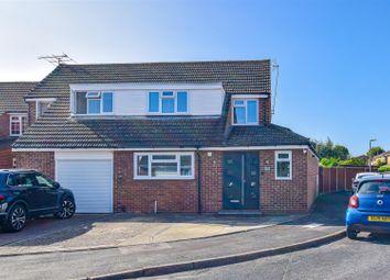 Lammasmead, Broxbourne EN10. 4 bed semi-detached house