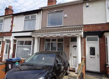 Thumbnail 3 bed terraced house for sale in Foley Road, Ward End, Birmingham