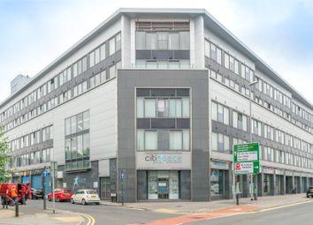 1 bed flat for sale in Regent Street, Leeds, West Yorkshire LS2