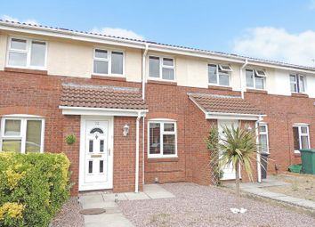 Thumbnail 2 bed terraced house for sale in Bickford Close, Barrs Court, Bristol