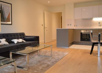 Thumbnail 2 bed flat to rent in Maple House, Emerald Gardens, Wembley Park