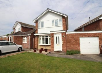 Thumbnail 3 bedroom detached house for sale in St. Clements Rise, Rothwell, Leeds