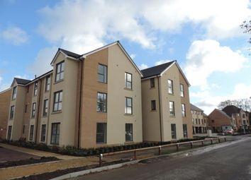Thumbnail 2 bed flat to rent in St Johns Close, Peterborough, Cambs